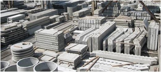 Завод производства жби как сделать блок жби